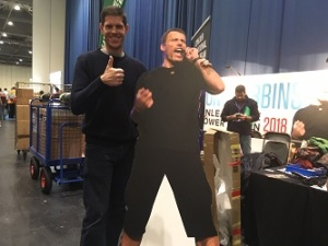 Kevin Bennison Tony Robbins