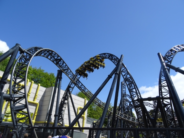 The Smiler (Optimised)