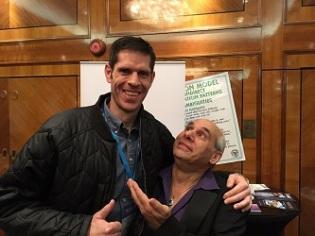 With John La Valle - NLP